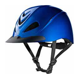 Cobalt Liberty All Purpose Troxel Helmet