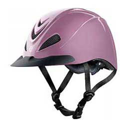 Liberty Low Profile Schooling Helmet Pink - Item # 23737
