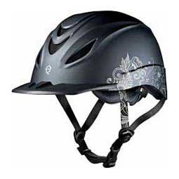Intrepid Low Profile Performance Horse Riding Helmet Allure - Item # 23764