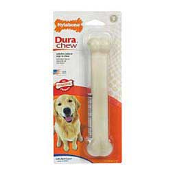 Nylabone DuraChew Dog Chews Chicken Giant (7 3/4'') - Item # 23923