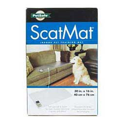 PetSafe Scat Mat Indoor Pet Training Mat 30'' x 16'' - Item # 24487