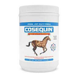 Cosequin Equine Concentrate Joint Supplement for Horses 700 gm (106-212 days) - Item # 24591