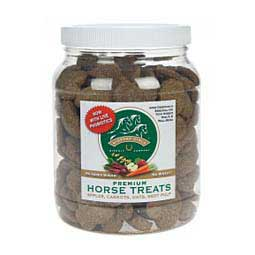 Premium Horse Treats Giddyap Girls