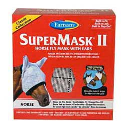 Horse Supermask II w/ears