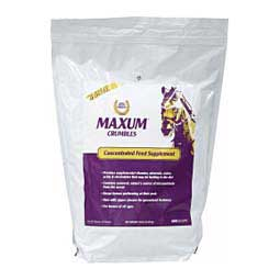Maxum Crumbles Concentrated Feed Supplement for Horses 25 lb (200 - 400 days) - Item # 26000
