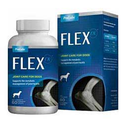 Flex Rx Joint Care for Dogs 60 ct - Item # 26133
