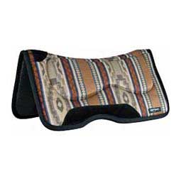 Copper/Tan M2 Lite Contour Tacky Too Saddle Pad