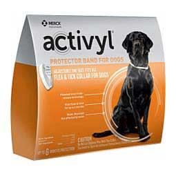 Scalibor Protector Band for Dogs 25'' - Item # 26332