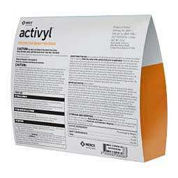 Activyl Protector Band for Dogs 25'' - Item # 26332