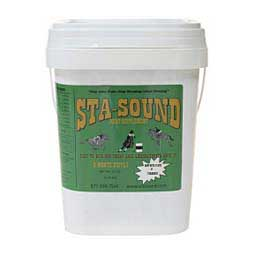 Sta-Sound Equine 12 lb (90 - 180 days) - Item # 26363