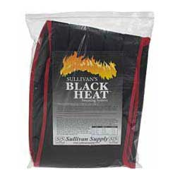 Black Heat Neck Sweat L (22'' x 45'') - Item # 26632