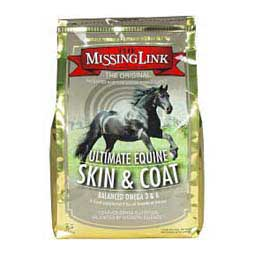 5 lb (18 - 56 days) The Missing Link Ultimate Equine Skin & Coat