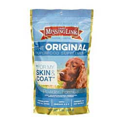 The Missing Link The Original Skin and Coat for Dogs 1 lb - Item # 27310