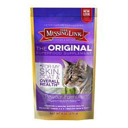 The MissingLink The Original Superfood for Cats 6 oz - Item # 27311