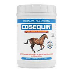 Cosequin Equine Concentrate Joint Supplement for Horses 1400 gm (212-424 days) - Item # 27336