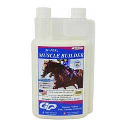 Muscle Building Horse Supplements | Horse Supplies