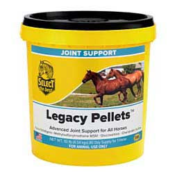 Legacy Joint Support for Senior Horses Select The Best