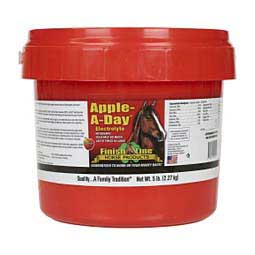 Apple-A-Day Horse Electrolyte 5 lb (40 - 160 days) - Item # 28082