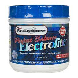 Perfect Balance Electrolite Powder 2.5 lb (56 days) - Item # 28171