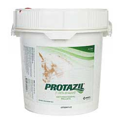 Protazil Antiprotozoal Pellets for Horses 2 lb (28 days) - Item # 282RX