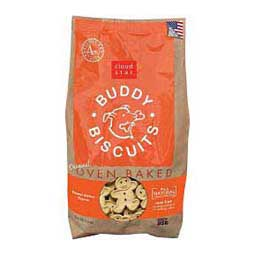 Peanut Butter 4 lb Buddy Biscuits