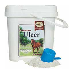 Command Ulcer 3.75 lb (30 days) - Item # 28687