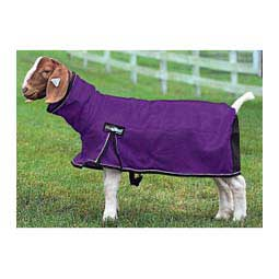 ProCool Mesh Goat Blanket Purple - Item # 28715