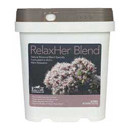 Relax Her Blend  Natural Botanical Blend for Mares 2 lb (16 days) - Item # 28793