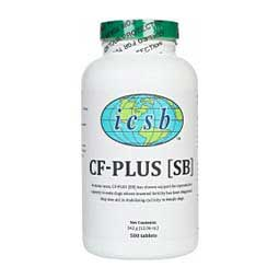 CF-Plus Supplement 500 ct - Item # 28825