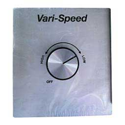 Variable Speed Control for Fan 8 fan, 10 Amp - Item # 28834