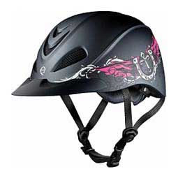 Rebel Low Profile Western Helmet Rocker - Item # 28855