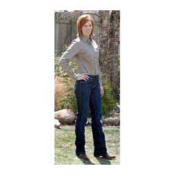 Cowgirl Cut Ultimate Riding Womens Jeans