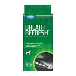 Breath Refresh Natural No-Brush Zinc Formula 2 oz - Item # 29015