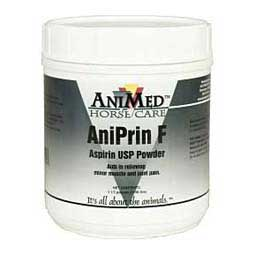2.5 lb (4-10 days) AniPrin F Powder