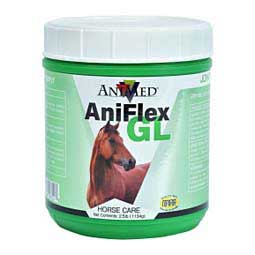 AniFlex GL Joint Supplement for Horses 2.5 lb (40 - 80 days) - Item # 29490