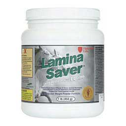 1 lb (16-32 days) LaminaSaver (Restaurex) Equine Supplement