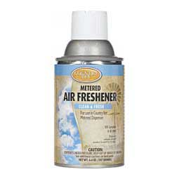 Metered Air Freshener Clean & Fresh 6.6 oz - Item # 30136