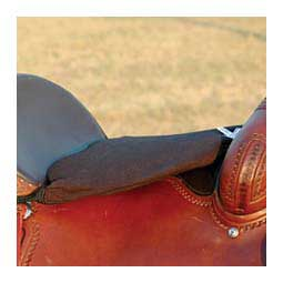 Western Saddle Seat Cushion 10'' x 12'' - Item # 30325