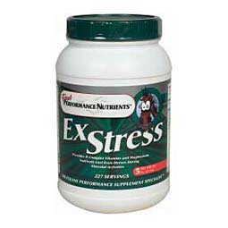 Ex-Stress 5 lb (115 days) - Item # 30428
