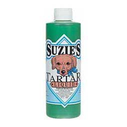 Suzie's Tartar Liquid 8 oz - Item # 30635