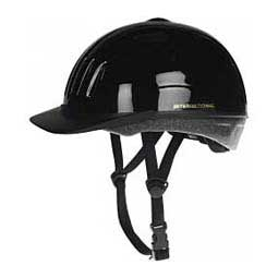 Equi-Lite Horse Riding Helmet Black - Item # 30702