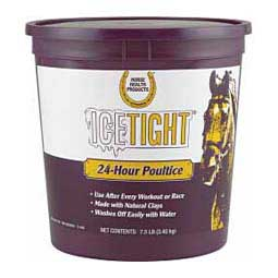Icetight 24-Hour Poultice for Horses 7.5 lb - Item # 31227
