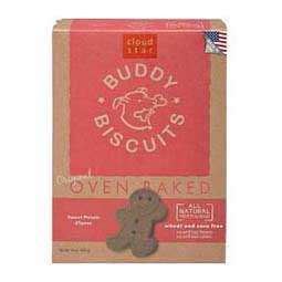 Sweet Potatoes 16 oz Buddy Biscuits