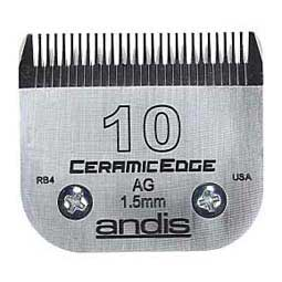 Andis Ceramic Edge Blades No. 10 - Item # 31421