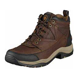 Mens Terrain Lacers Brown Rowdy - Item # 31517