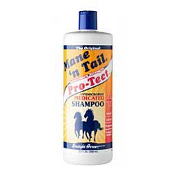 Mane & Tail Protect Shampoo 32 oz - Item # 31795