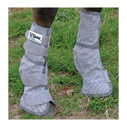 Crusader Horse Leg Guard Wraps Gray - Item # 31816