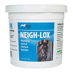 3.5 lb (4-14 days) Neigh-Lox for Horses