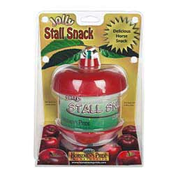 Jolly Stall Snack Horse Treat Apple - Item # 32053