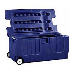 Blue Tack Trunk w/Wheel Assembly